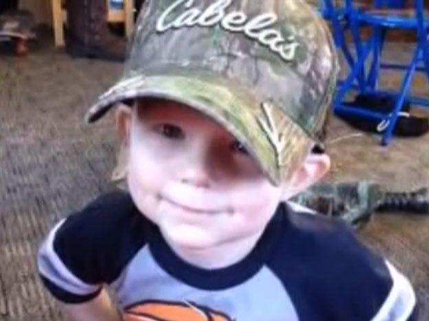El pequeño de 3 años murió el sábado en Chicago