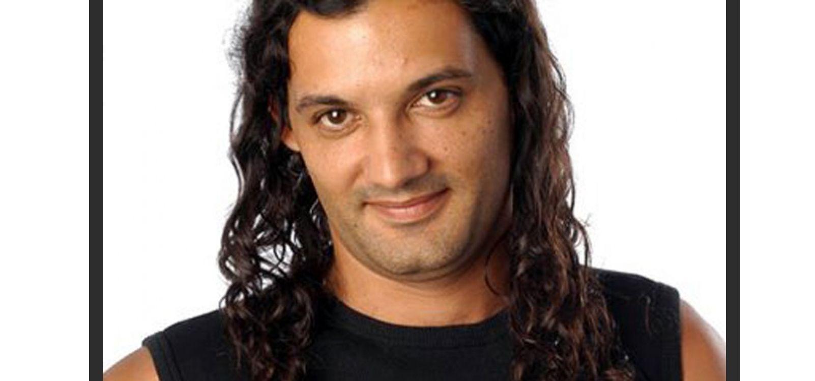 Detuvieron a Diego Leonardi por agredir a su pareja y resistirse a la autoridad