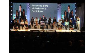 Massa le propuso a Macri un debate mano a mano
