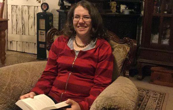 Una australiana sorprende al mundo porque puede recitar el libro Harry Potter de memoria
