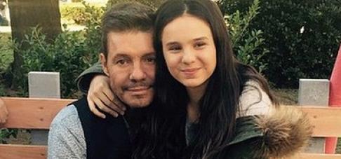 Por pedido de su hija, Marcelo Tinelli quiere llevar al personaje del momento a su programa
