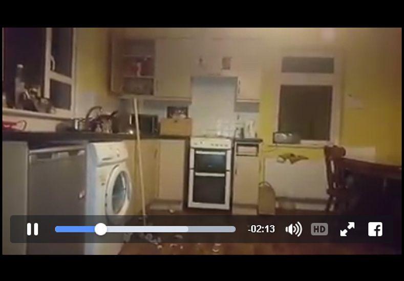 Esta es la casa más embrujada de Irlanda