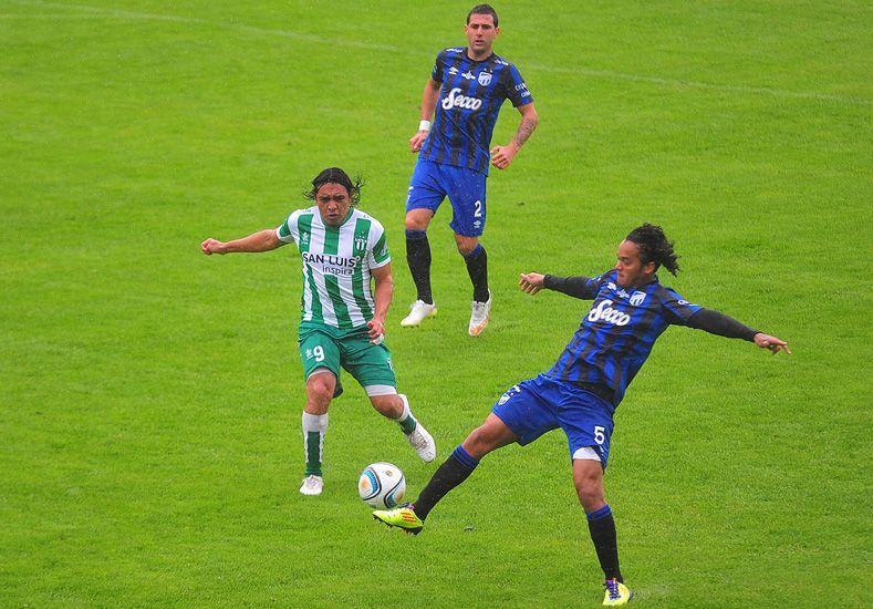 Foto: Agencia San Luis
