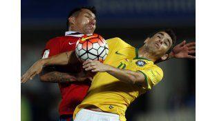 Chile logró un triunfo histórico