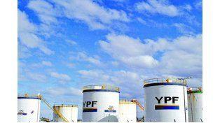 YPF anunció que su producción en Vaca Muerta supera los 50.000 barriles diarios