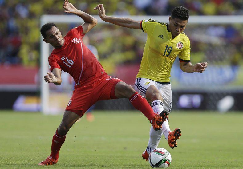 Colombia festejó en Barranquilla
