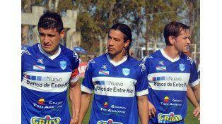 Gimnasia recibirá en el Núñez al equipo del gran arquero.
