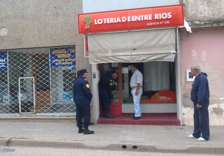 Foto: diariovictoria