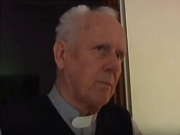 Un sacerdote culpó a los niños de ser responsables de casos de pedofilia en la Iglesia