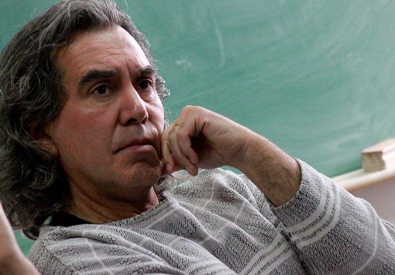 Pablo Llonto presentará su libro sobre el Juicio a las Juntas en Paraná