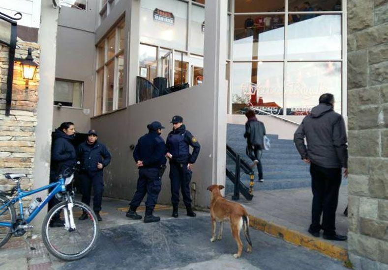 Una estudiante falleció en su viaje de egresados en Bariloche