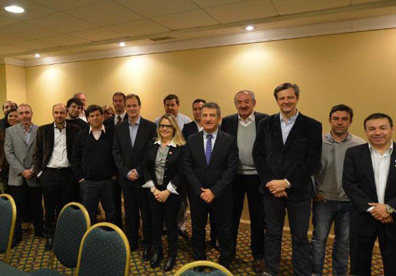 Chile ampliará la importación de servicios tecnológicos entrerrianos