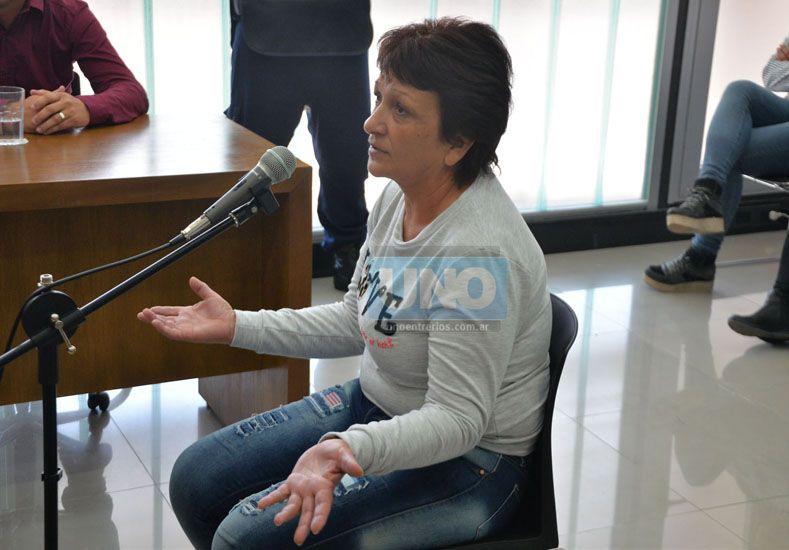 Fotos: UNO/Juan Manuel Hernández