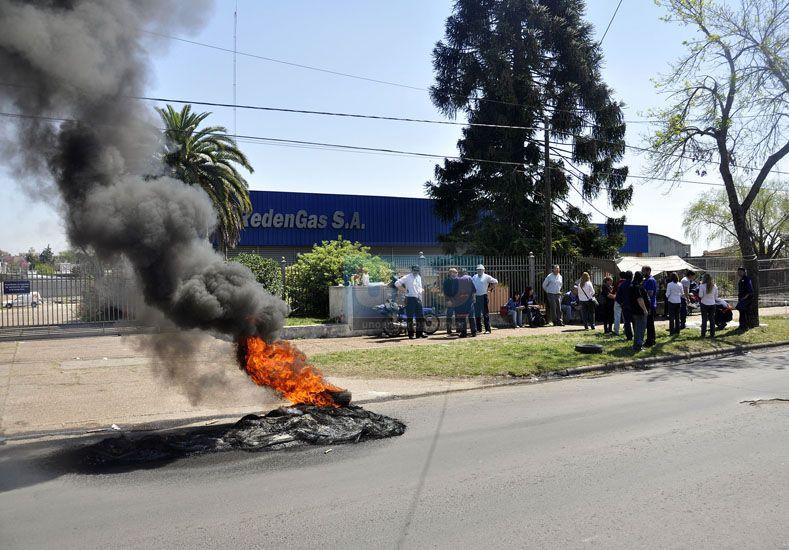Conflicto. Varios exempleados llevan adelante juicios laborales.  Foto UNO/Mateo Oviedo