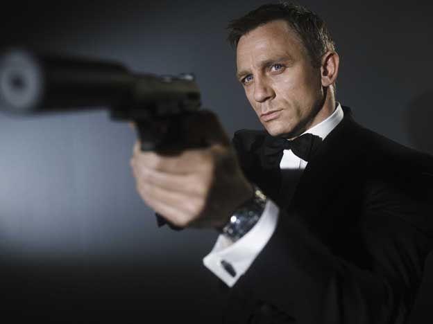 Bond, James Bond sigue siendo Craig
