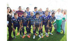 Atlético Paraná dejó escapar la victoria