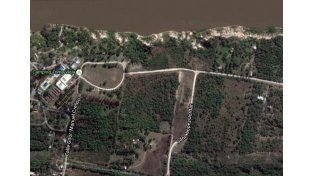Imagen Google Maps