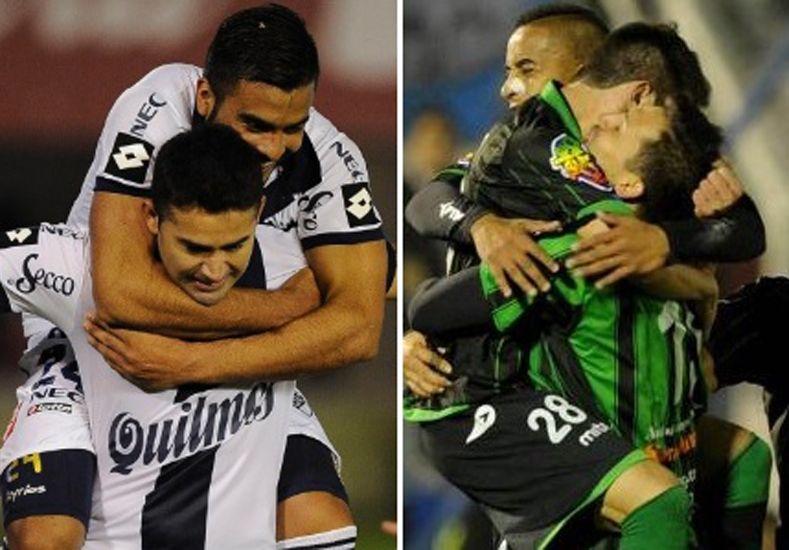 Quilmes apunta a la Libertadores