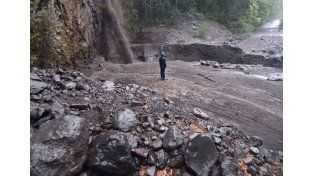 Alud en Guatemala deja nueve muertos y 600 desaparecidos