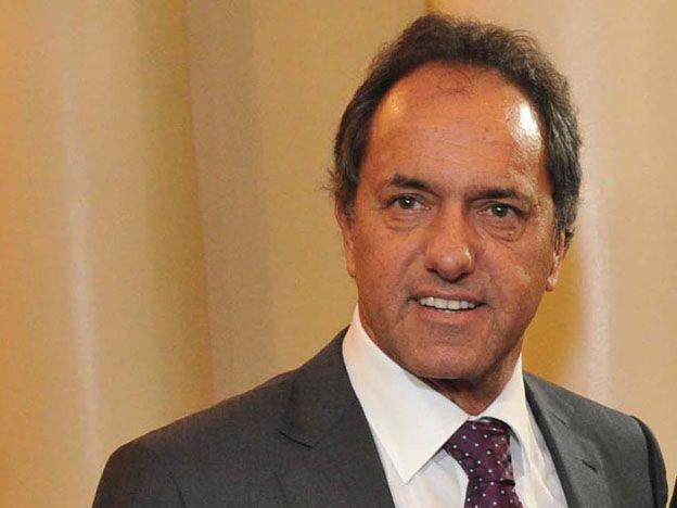 Daniel Scioli fue sobreseído en una causa por enriquecimiento ilícito