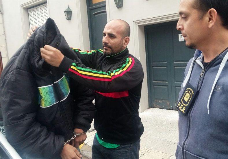Detuvieron en Tucumán a un prófugo acusado de varios robos en Paraná