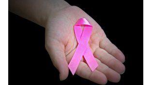 Una de cada ocho mujeres tendrá cáncer de mama en algún momento de su vida