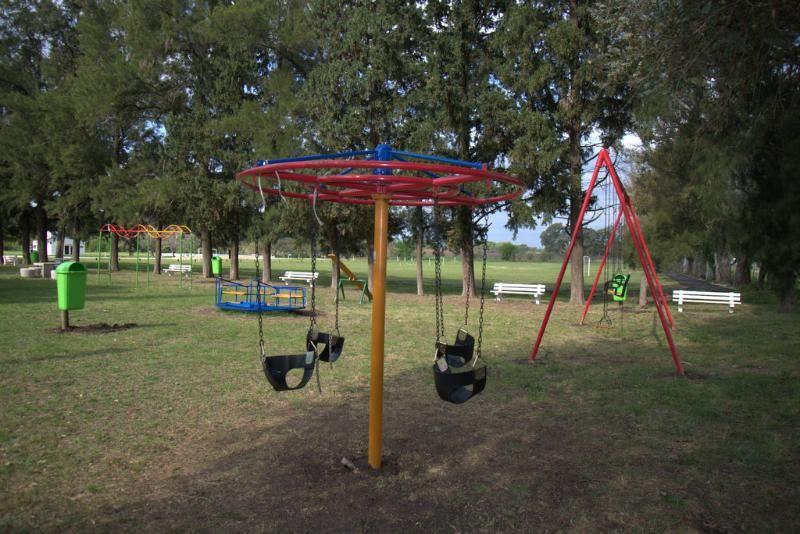Osuna inaugurará el domingo el nuevo Parque Botánico de Paraná