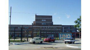Un joven ingresó al hospital Masvernat con lesiones en distintas partes del cuerpo. (Foto UNO/Archivo/Ilustrativa)