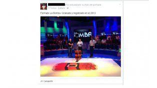 A unas horas del estreno denuncian al programa Boom y a Telefe por plagio