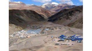 La minera Barrick Gold confirmó otro derrame de cianuro en la mina Veladero