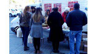 Pastas para Todos a Precio Cuidado estará en seis localidades entrerrianas