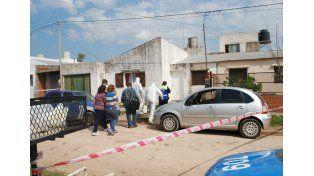Conmoción en Concepción del Uruguay por un caso de femicidio