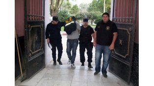 Capturaron en Córdoba a un prófugo gualeyo