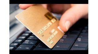 Las operaciones de comercio electrónico registraron un incremento anual del 61,7%