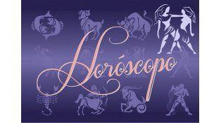 Horóscopo del sábado 29 de agosto