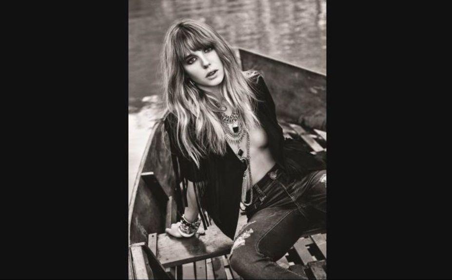 Lucía Celasco, rumores que la vinculan a Chano y producción sexy