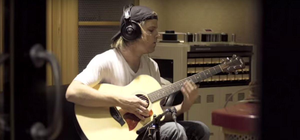 Benjamín Amadeo lanzó su carrera solista: ¡escuchá Te imaginé y mirá su primer videoclip!