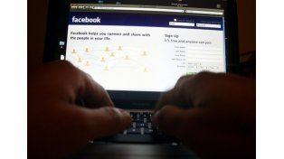 La séptima parte de la población mundial ingresó a Facebook el lunes