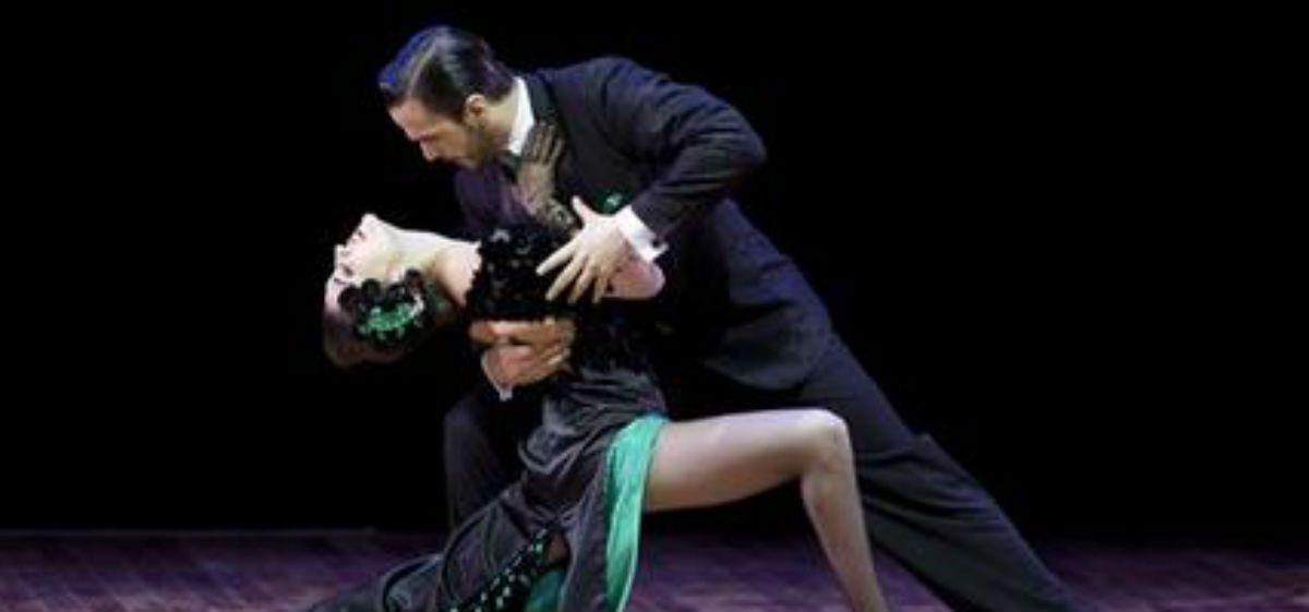 Pareja argentina se consagró campeona del mundial de tango