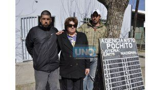 Familiares y amigos piden justicia. (Foto UNO/ Archivo/Ilustrativa)