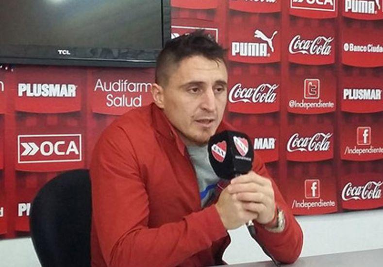Foto Independiente Paraná