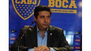 Foto @BocaJuniors