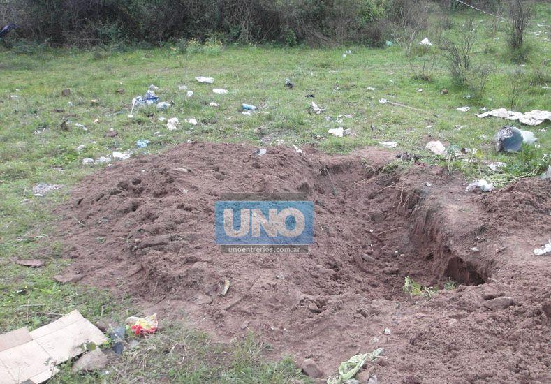 Foto: UNO/José Luis Ballesteros
