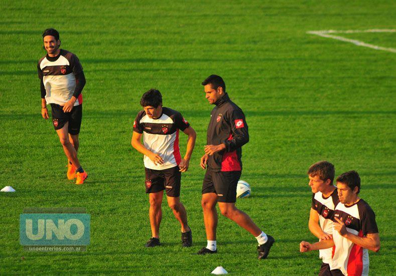 """""""Con Central Córdoba es una final para los dos por lo que se juega cada uno"""""""