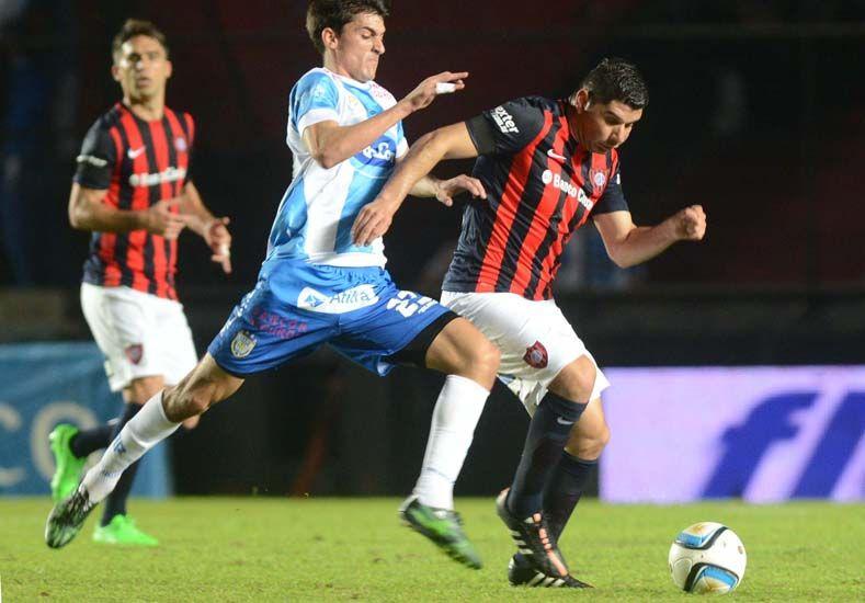 San Lorenzo le ganó a Atlético Rafaela y se metió en los cuartos de final de la Copa Argentina