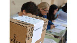 El Gobierno rechazó la posibilidad de implementar la boleta única en octubre