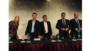 La oposición se reunió en Tucumán y reclamó cambios en el sistema electoral de cara a octubre