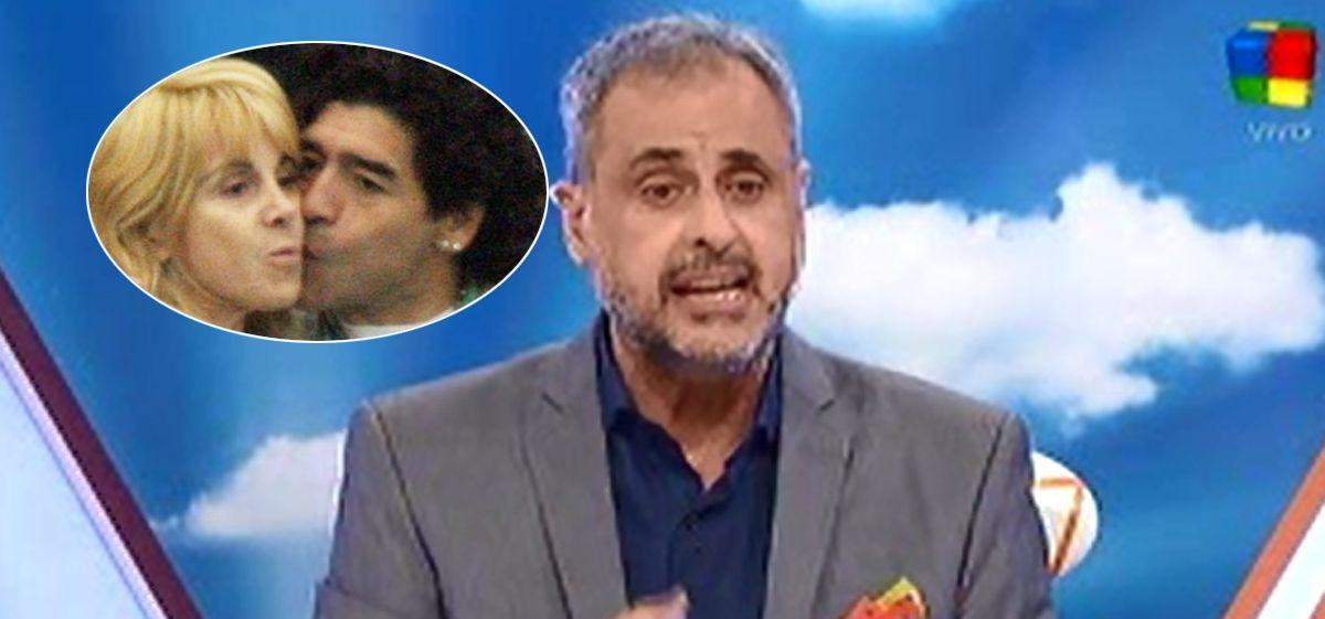 Las 7 causas por las que Maradona y Claudia Villafañe van a juicio
