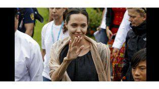Crecen los rumores sobre la salud de Angelina Jolie