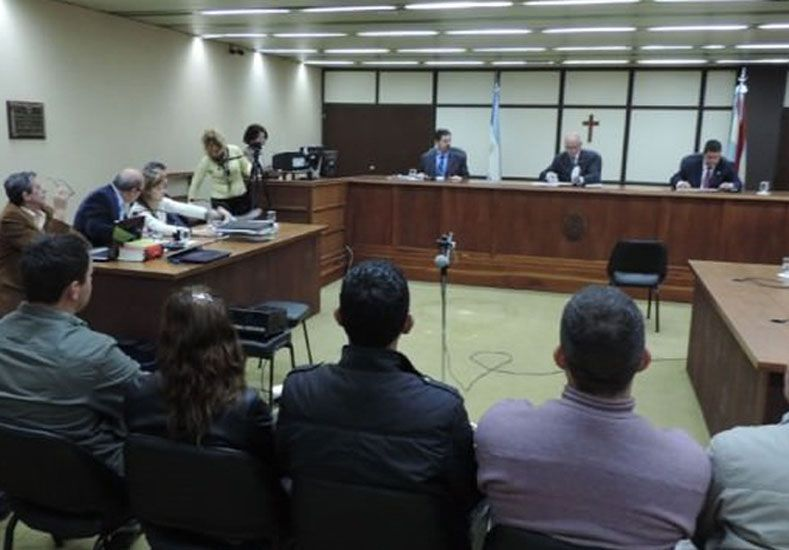 Foto: Nuevo Tribuno